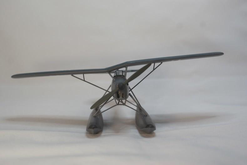 Arado 231 v1 [MPM 1/48] 38713630260_e351132c52_b