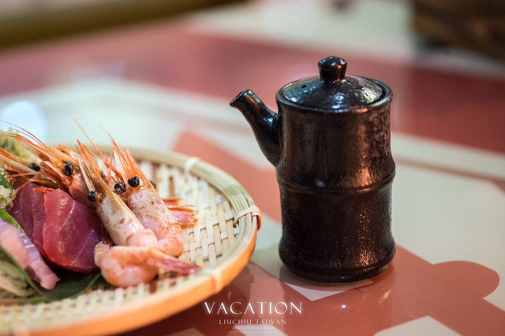 小琉球日本料理推薦