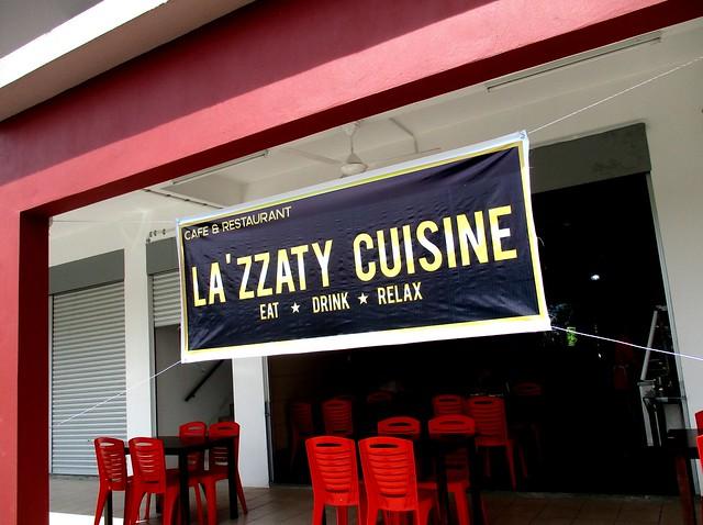 La'zzaty Cuisine