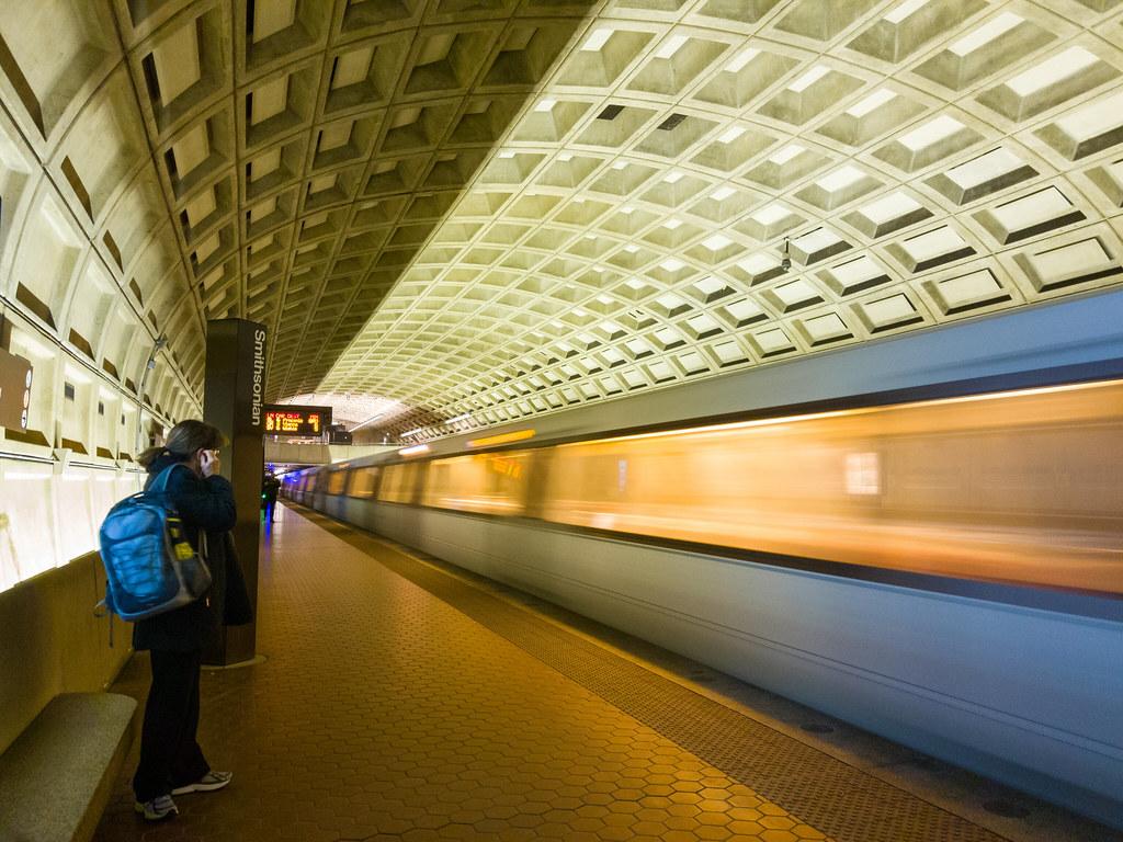 ... Metro Opens Doors | by Beau Finley & Metro Opens Doors | www.popville.com/2018/01/starting-tomorru2026 | Flickr
