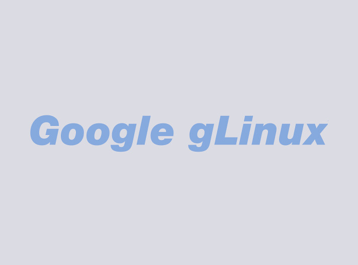 glinux — ОС Google на базе Debian