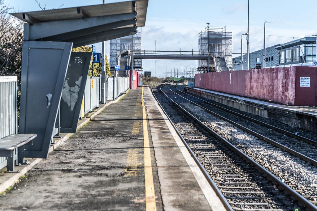 BROOMBRIDGE RAILWAY STATION 005