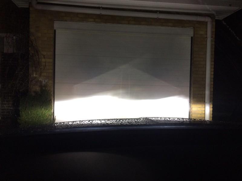 Achteraf inbouw LED dimlichten - AutoWeek.nl