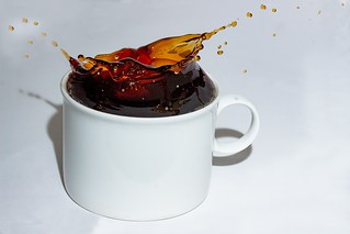 coffee_cup_cup_coffee_cafe_spray_drip_movement_splash - Must Link to https://coffee-channel.com | by Coffee-Channel.com