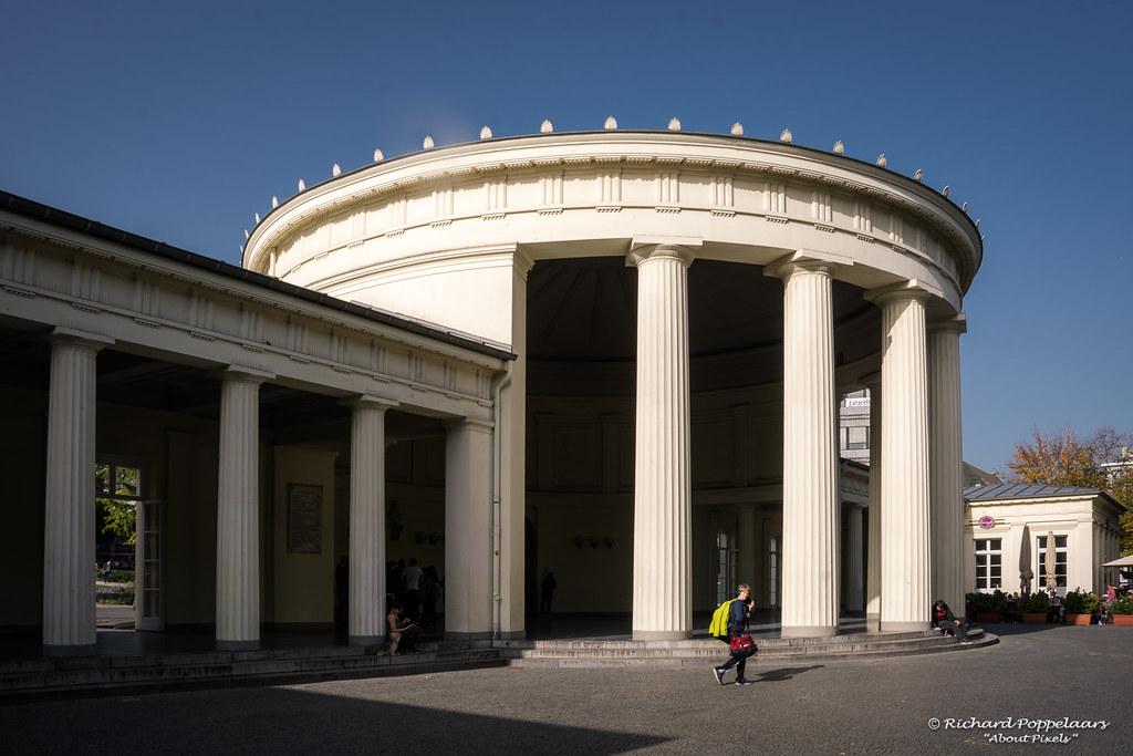Bad Aachen bad aachen elisenbrunnen est 1827 aachen de bad aache flickr