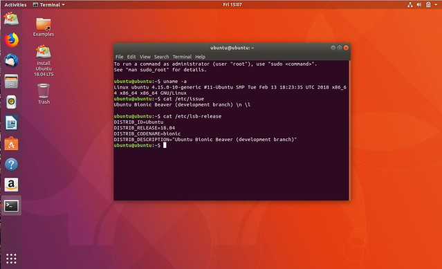 ubuntu-18-04-lts-bionic-beaver-daily-builds-now-fuelled-by-linux-kernel-4-15
