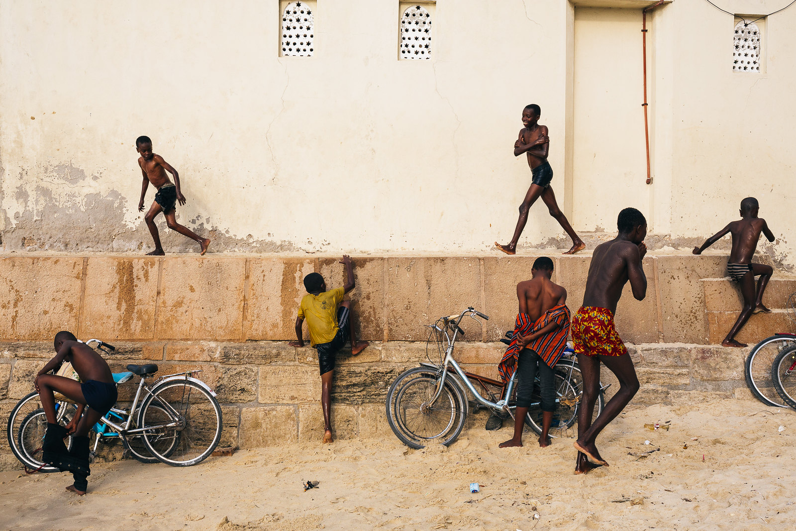 Zanzibar, 2017. | by Khalil Snaps