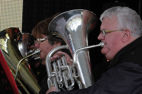 ballarat brass band_2 | by Aunty Meredith