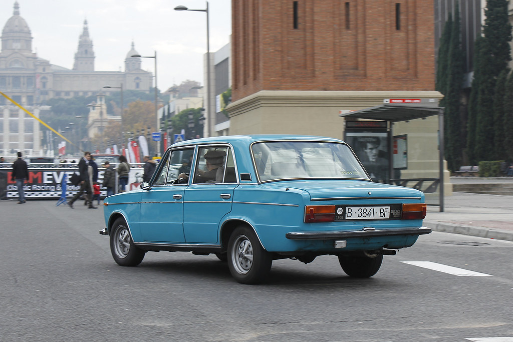 1975 seat 1430 especial 1800 fu 10 coopey flickr for Seat 1430 fu 1800