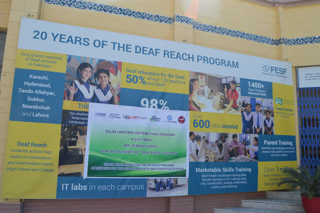 Karachi IMG-20171214 DSC_0132 | 353 Students of DEAF REACH S… | Flickr