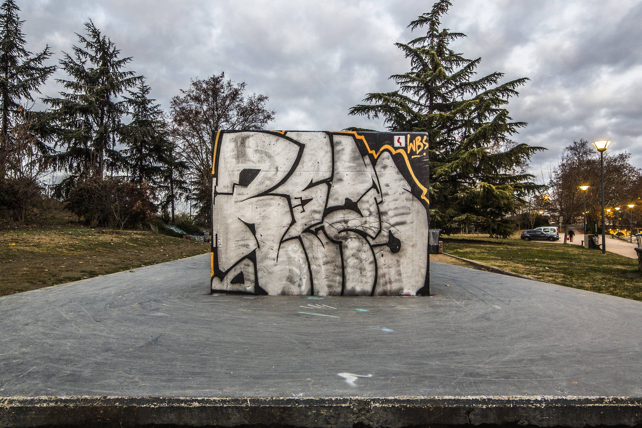 rezo graffiti