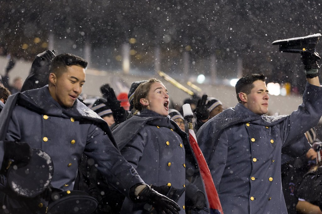 Army Navy Game 2017 Philadelphia >> 20171209_Norwood_AN2017-8258 | 118th Army vs. Navy Football … | Flickr