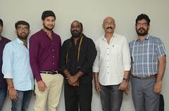 Undha Leda Movie Pre-Release Event Stills