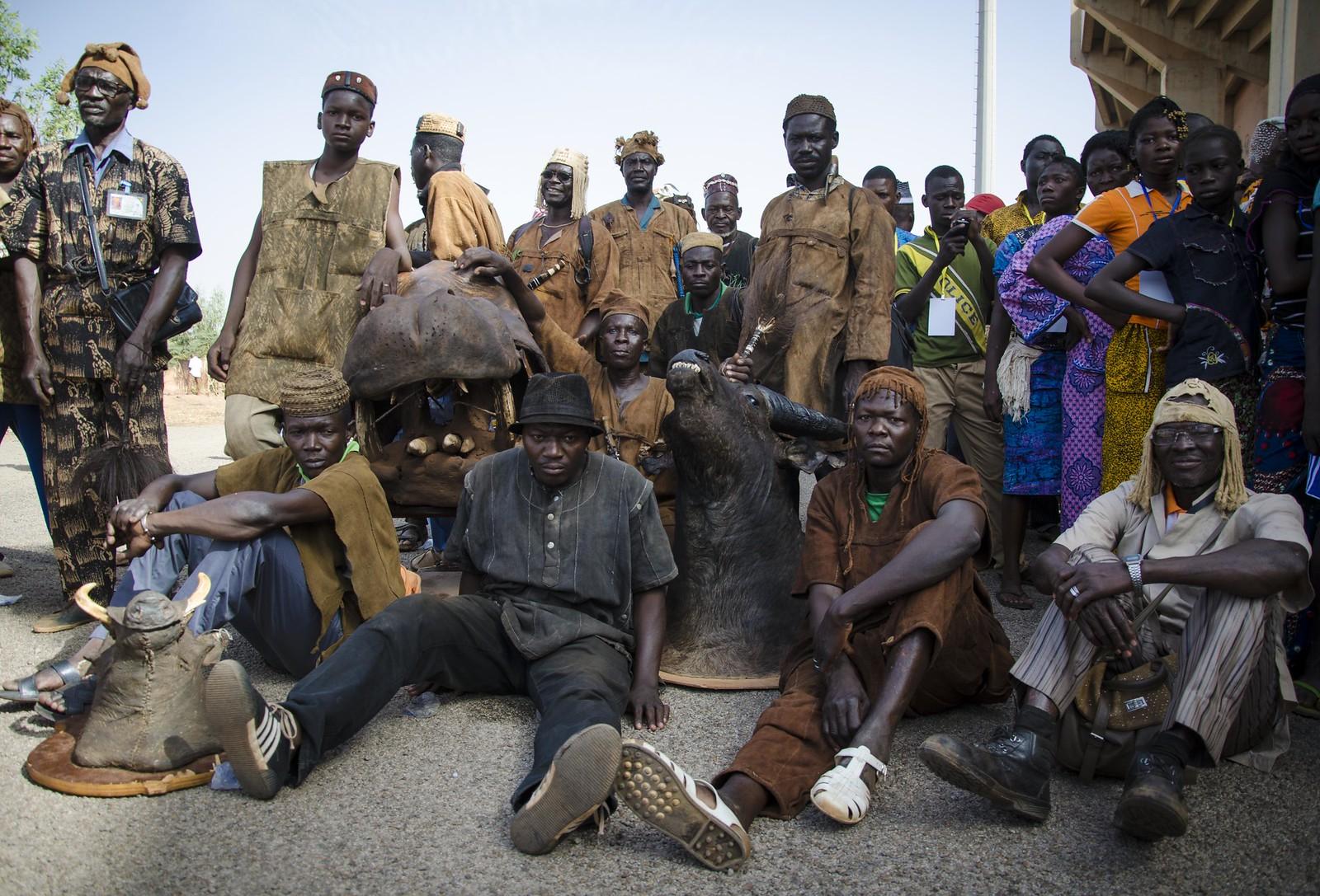 Association de chasseurs d'Afrique de l'Ouest | by Alfonso Castellanos