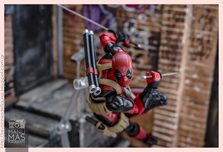 Figma: Deadpool DX Ver | by manumasfotografo