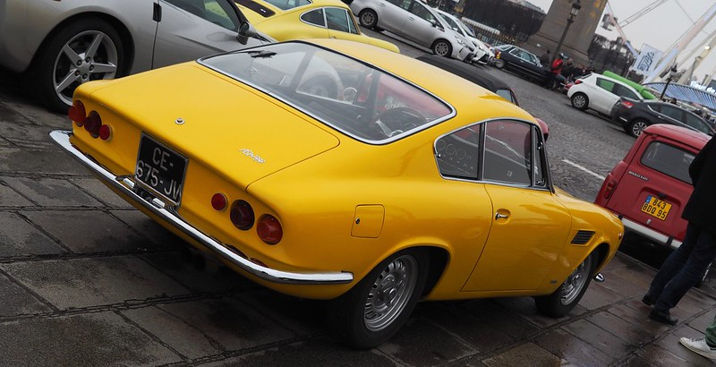 ASA 1000 GT Bertone (Ferrarina) 39569616771_befebb5a6e_c