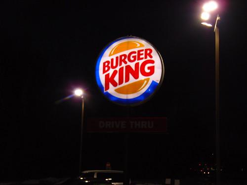Burger King Feedback Uk Free Fries And Drink