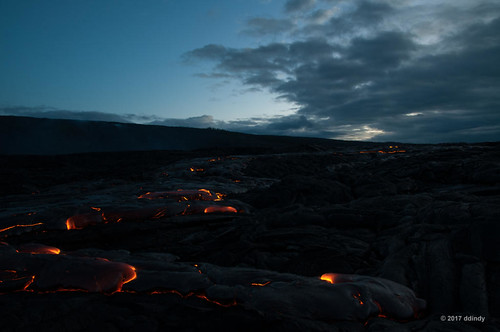 Lava Hike 2 5:44 am | by ddindy
