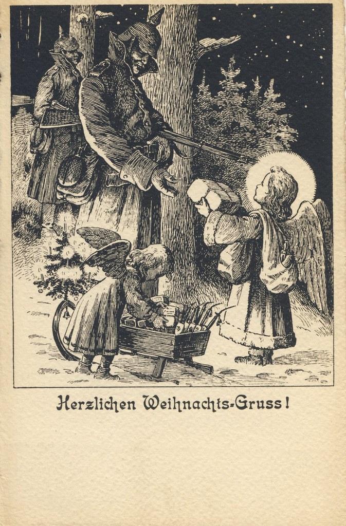 Frohe Weihnachten / Merry Christmas | Euch allen Frohe Weihn… | Flickr
