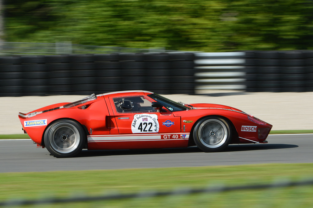 Ford Gt By Ntrax Ford Gt By Ntrax