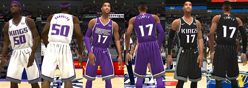 sacramento kings 2018 jerseys | by eddie32robinson