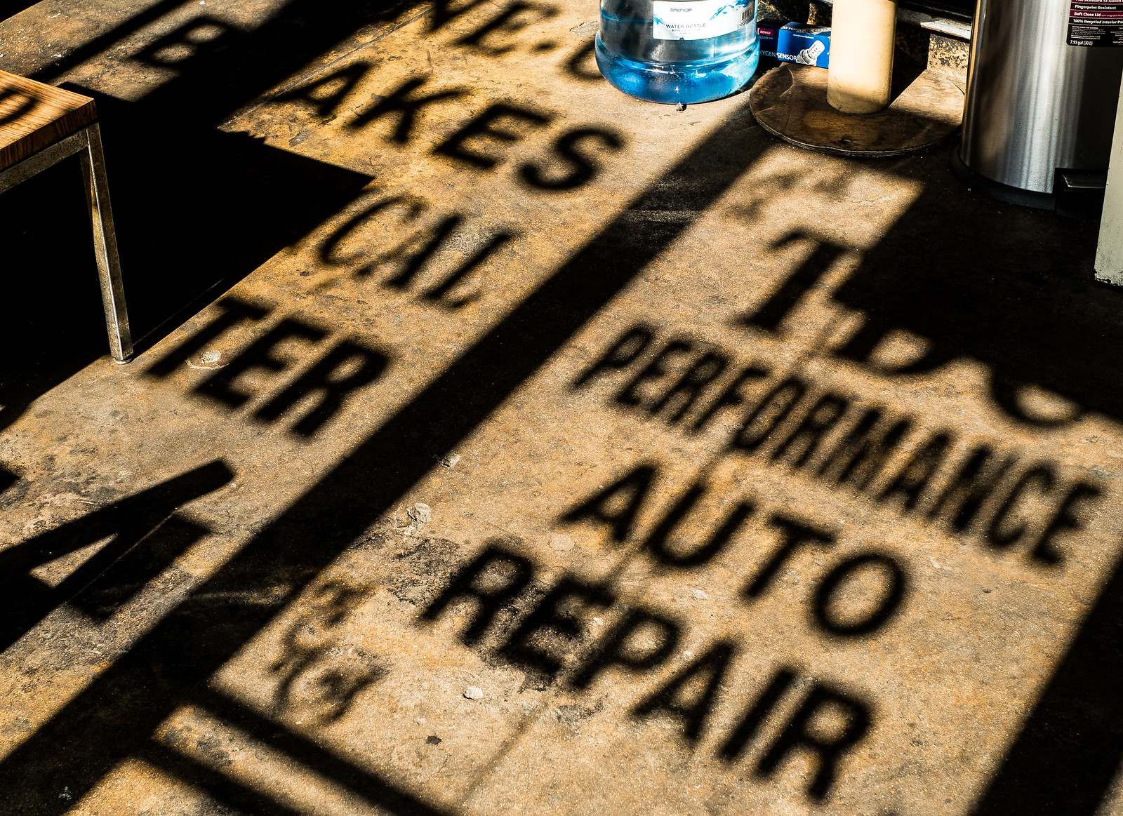Auto Repair | by michaelj1998