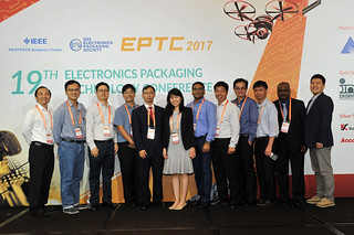 0946 | by Electronic Packaging & Technology Conference (EPTC