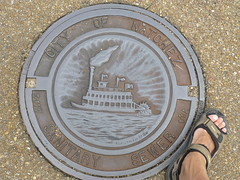 City Of Natchez Sanitary Sewer