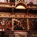 Interior de la Catedral de Santo Domingo de la Calzadada