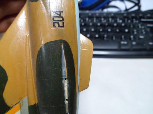 *Renaissance en-cours* Dassault Mirage F1 [ESCI 1/48] 39095173981_7bc1c81c02