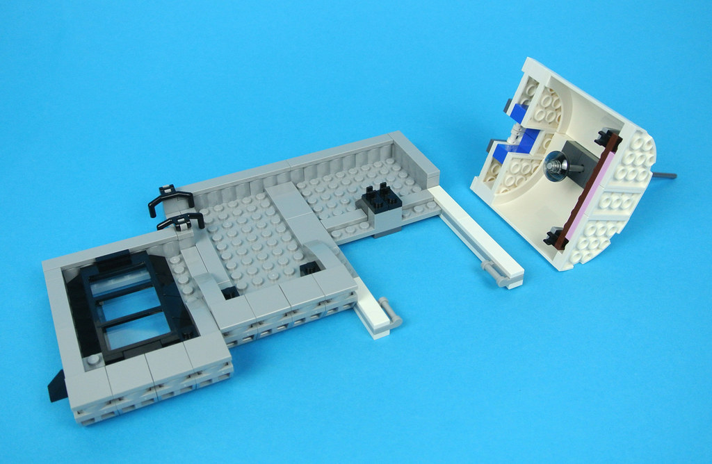Lego Creator Expert 10260 Downtown Diner Review Brickset
