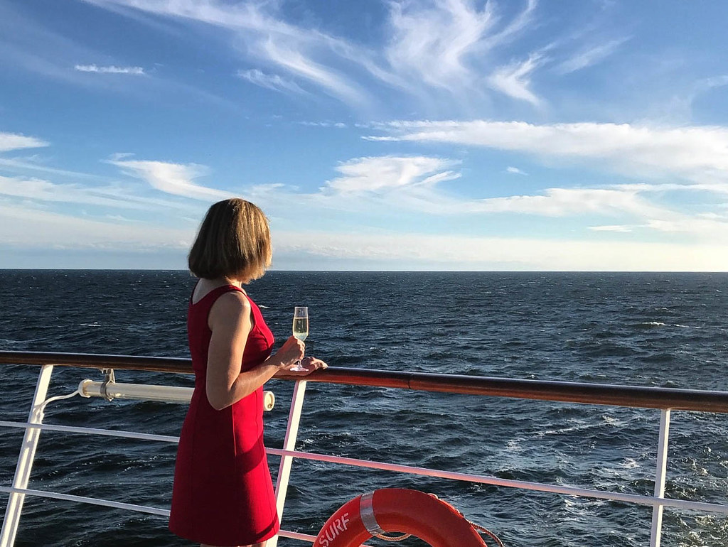 Top ten travel bliss moments