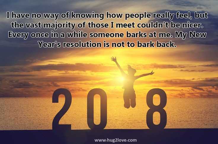 Happy New Year 2018 Quotes Funny New Year Resolution Quo Flickr