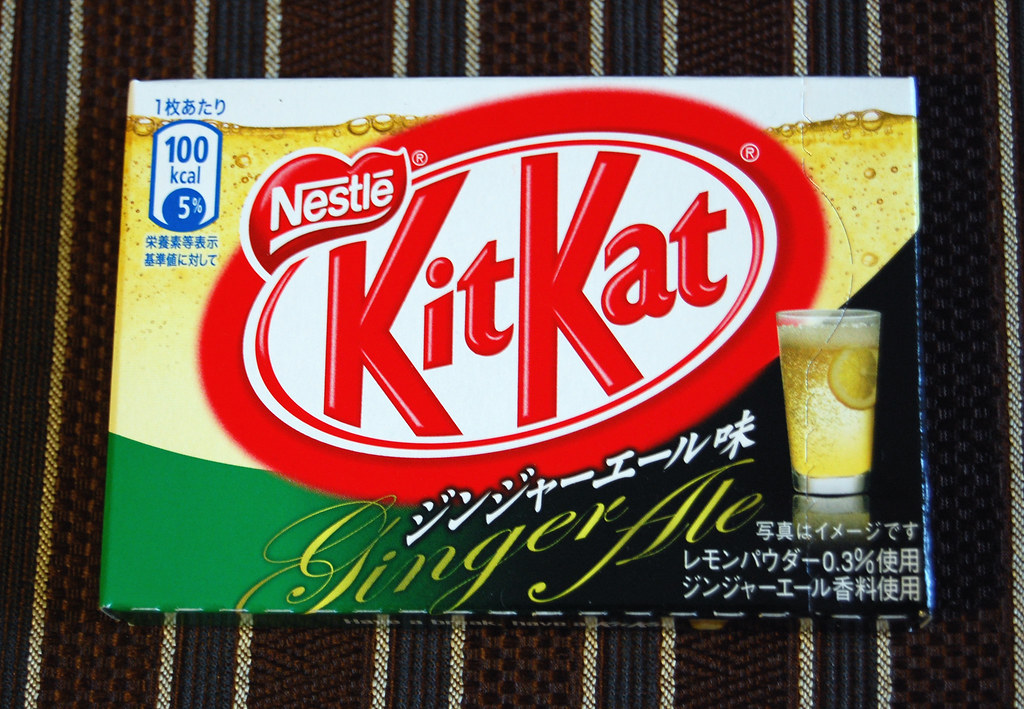 Image result for kit kat cola and lemon flavor