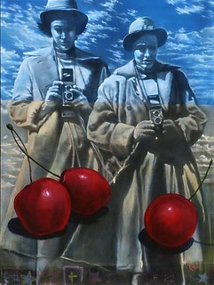 Ms Monica's cherries | by lancerodgers1