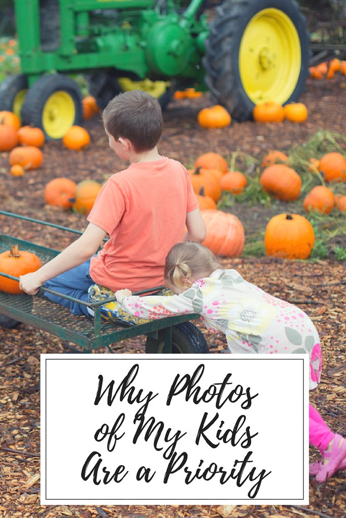 Why put in the effort to take photos of your kids? These are my reasons for dragging around my DSLR.