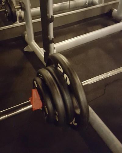 gymrat 1x5 deadlift @ 110 kg 💪🔥...