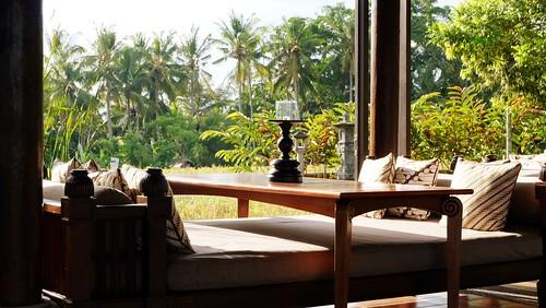 Breakfast In Bali Seminyak Villas