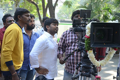 Vaallammayi movie opening stills