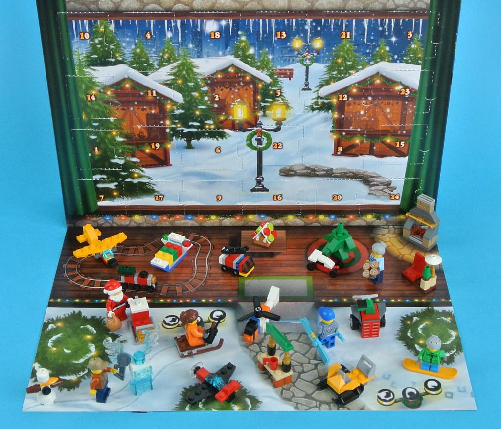 city advent calendar day 24 brickset lego set guide. Black Bedroom Furniture Sets. Home Design Ideas