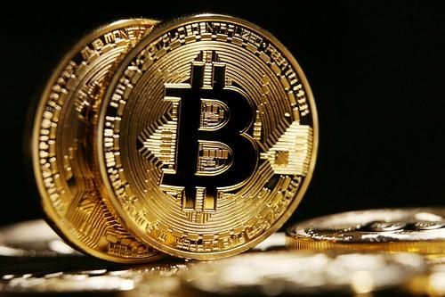 Peter Thiel Bitcoin 2048