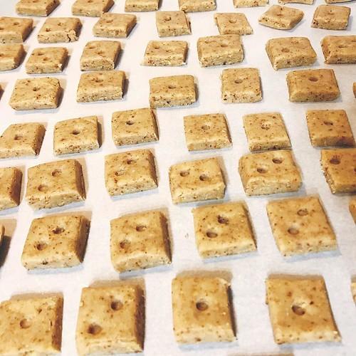 flickr unbaked pecan sandies per the...
