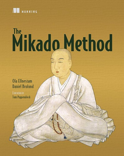 The Mikado Method, par Ola Ellnestam & Daniel Brolund