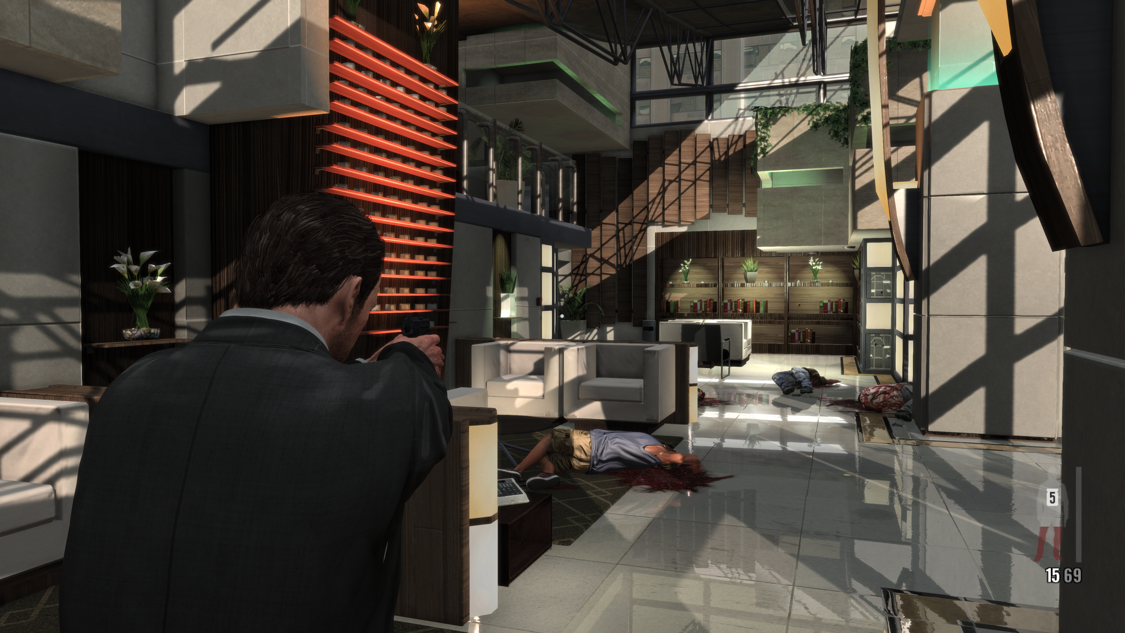 Rockstar Advanced Game Engine (RAGE) Thread   ResetEra