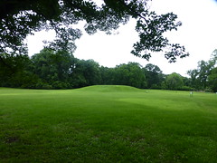 Old Indian Mound