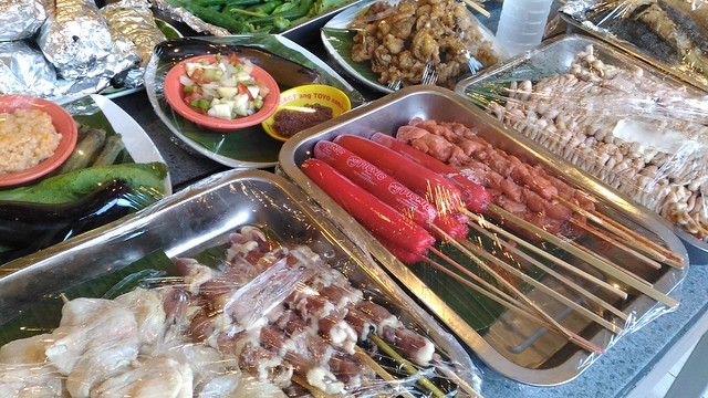 where to eat in pampanga