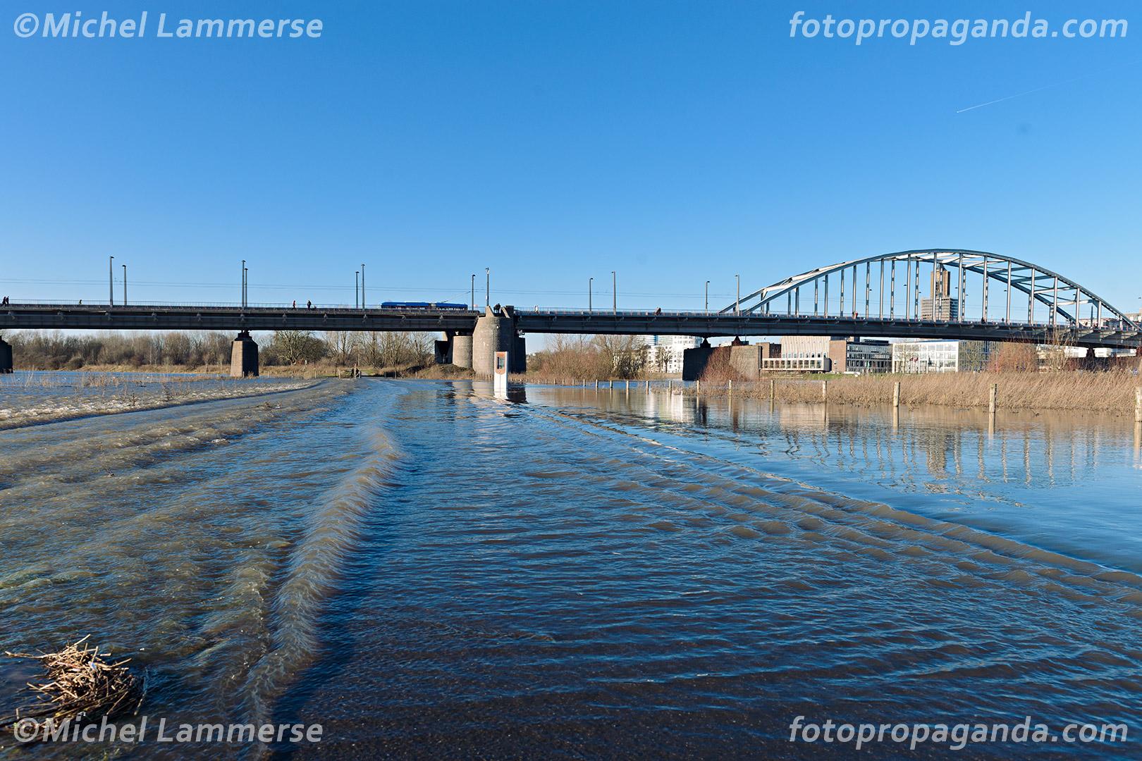 foto hoge water 4