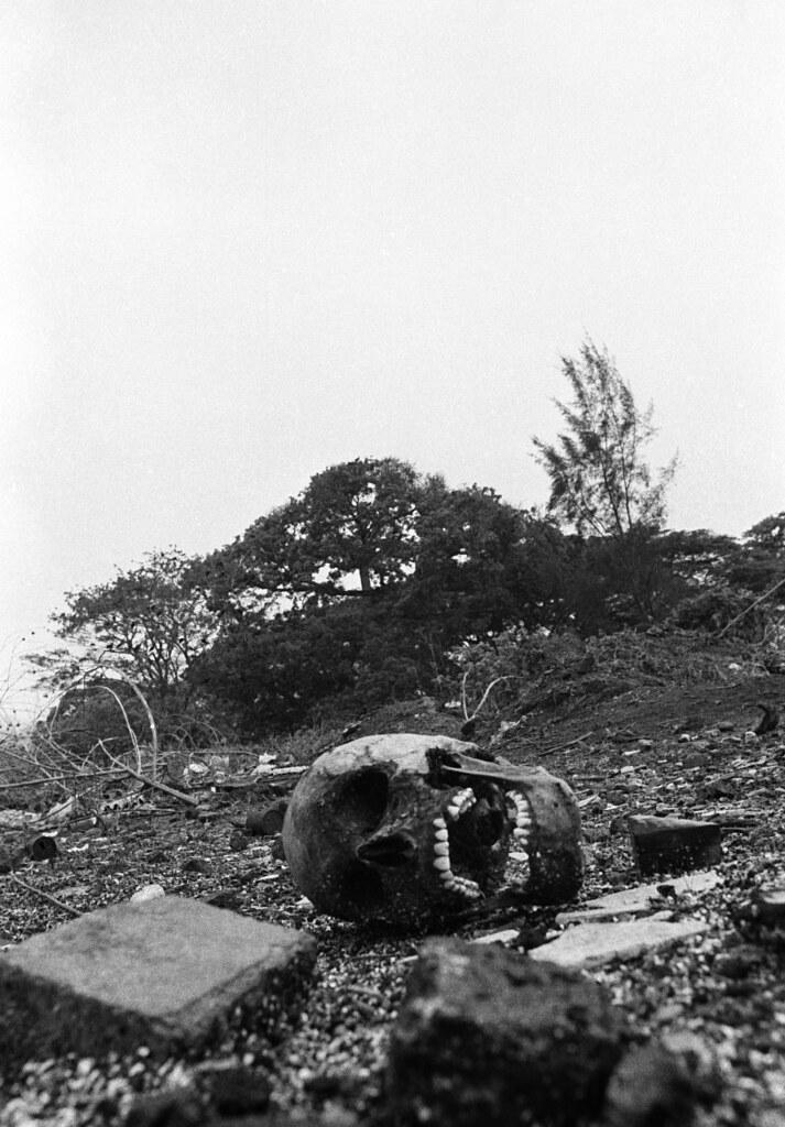 El Playón, death squad dumping ground, El Salvador, 1982 | by Marcelo  Montecino