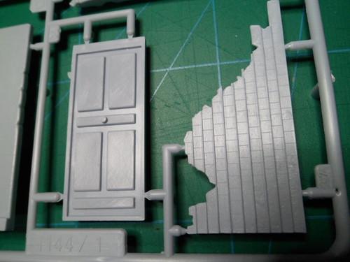 Ouvre-boîte Diorama Normandie [Heller 1/35] 27161362299_1a3b1cd54f