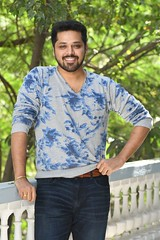 Nandu Latest Stills